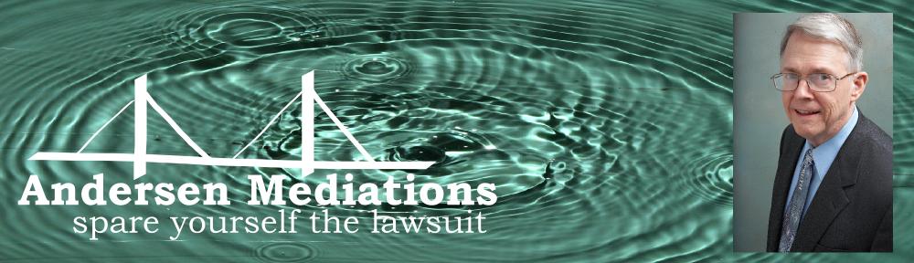 Andersen Mediations